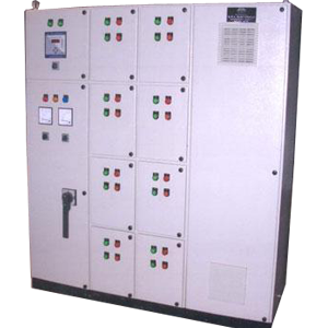 AUTOMATIC-POWER-FACTOR-CONTROL-PANEL By GVL electro controls