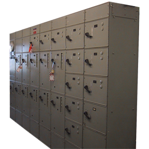 electrical panel builders manufacturers  | gvl.co.in